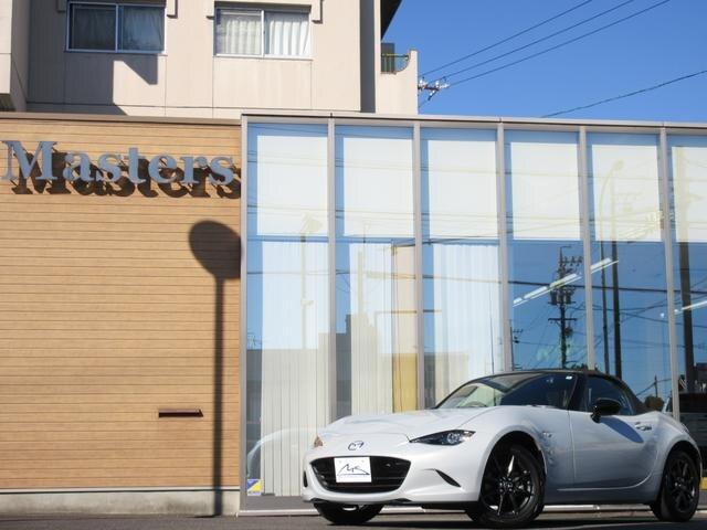 MAZDA / Roadster (ND5RC)