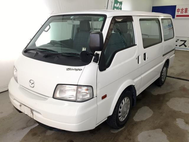 MAZDA / Bongo Van (SLP2V)