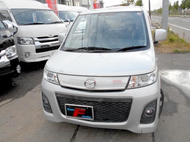 MAZDA / AZ-Wagon (MJ23S)