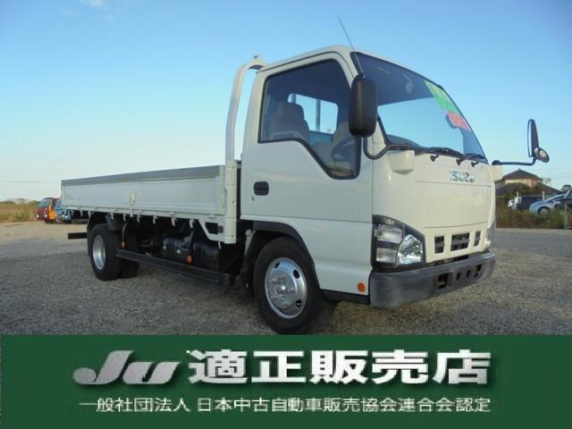 ISUZU / Elf Truck/ (NKR81AR)