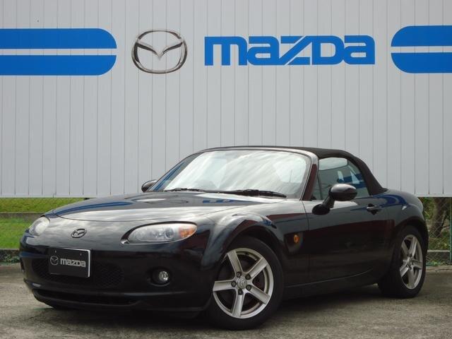 MAZDA / Roadster (NCEC)