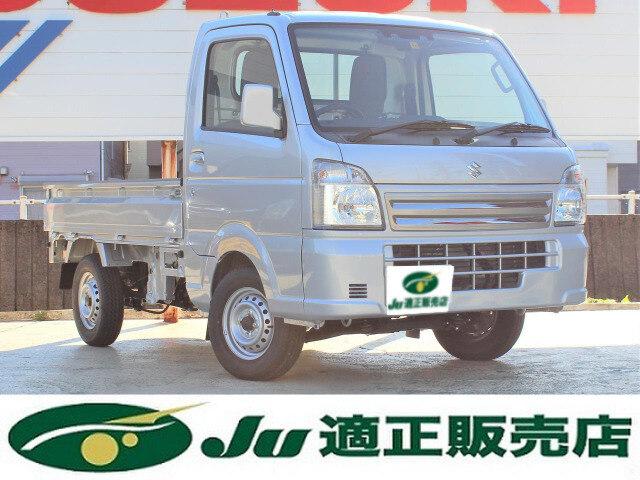 SUZUKI / Carry Truck (3BD-DA16T)