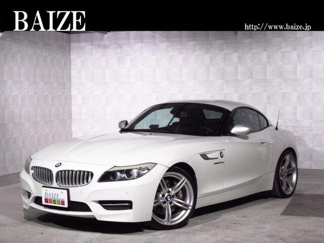 BMW / Z4 (ABA-LM35)