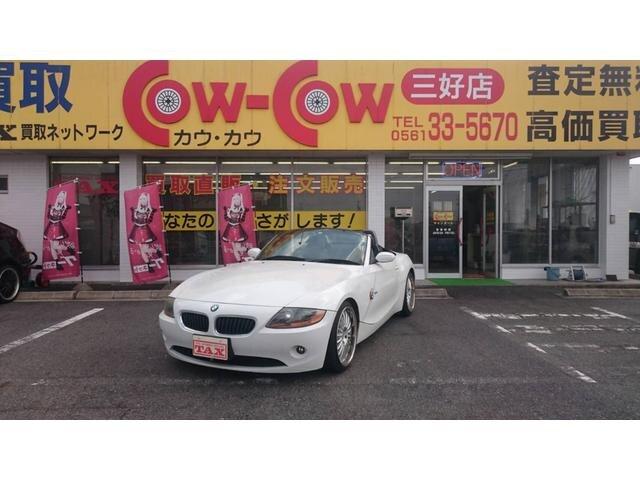 BMW Z4(