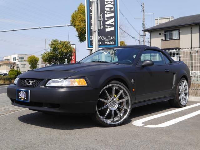 FORD / Mustang (1FARWP4)