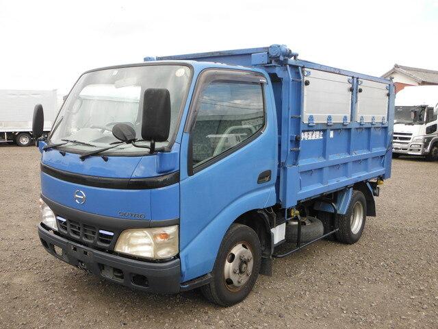 HINO / Dutro (PB-XZU351T)